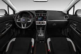 subaru crosstrek interior 2018 2016 subaru xv crosstrek reviews and rating motor trend