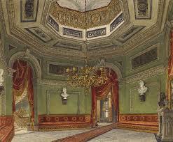 file carlton house vestibule by charles wild 1819 royal coll
