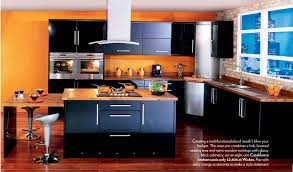 interior kitchen colors kitchen color trends decorating orange home kitchen design tips