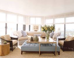 using coffee table over ottoman ottomans coffee tables and tables
