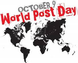 general post office celebrates world post day sugar city fm 90 3