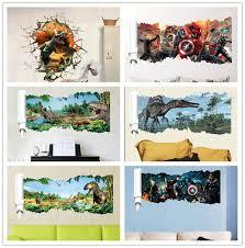 Popular Wall Stickers DinosaursBuy Cheap Wall Stickers Dinosaurs - Cheap wall stickers for kids rooms