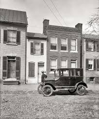 spite house boston circa 1924