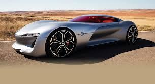 renault trezor interior renault trezor concept previews next gen styling at paris motor
