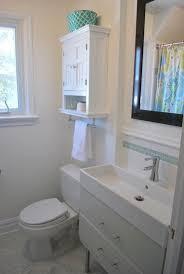 Vanity Small Bathroom by Best 25 Narrow Bathroom Vanities Ideas On Pinterest Master Bath