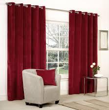 Burgundy Curtains Living Room Modern Burgundy Curtains For Living Room Stellar Ideas Burgundy