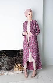 fashion terbaru tilan baju muslim terbaru untuk pesta busana muslim