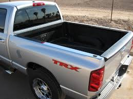 nissan frontier pickup bed size truck bed rail caps by innovative creations