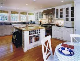 kitchen island with storage how you can incorporate wine racks into your design without
