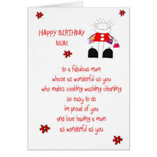 happy birthday mum cards happy birthday mum greeting cards happy