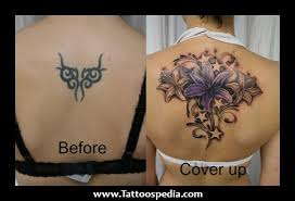 name cover up tattoo with stars pictures to pin on pinterest