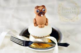 dog cake toppers diy puppy themed cake toppers kol s notes