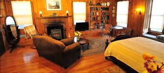 romantic honeymoon suite at our bed u0026 breakfast in maine