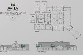 avita breaks ground for medical clinic in bellville news