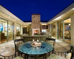 u shaped house u shaped house plans home act