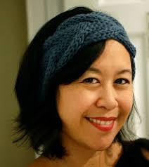 knitted headband pattern ravelry headband pattern by nancy ricci