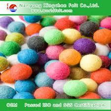 tapis boule feutre rechercher les fabricants des boules de feutre produits de qualité
