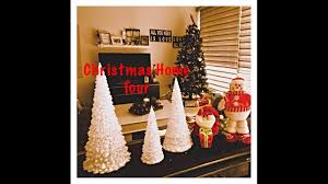 christmas home decor 2016 youtube