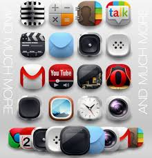 android icon pack modern andorid icon pack apex adw holo pro by shorty91 on