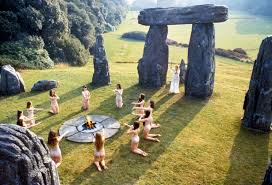 gateways to paganism the wicker man movie horror and films