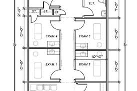 doctor office floor plan 18 small doctor office floor plans medical office layout sle
