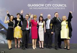 weave hair how in fife deaf got implant cochlear police probe snp mp natalie mcgarry after up to 30 000 goes