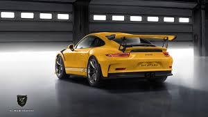new porsche 911 gt3 rs 2016 porsche 911 gt3 rs imagined in multiple colors gtspirit