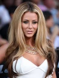 hair styles brown on botton and blond on top pictures of it 29 best hair color images on pinterest hair colors hair ideas