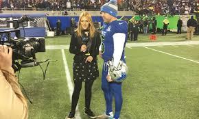 Pro Bowl Orlando by Tori Covers The 2017 Pro Bowl In Orlando Florida Tori Petry