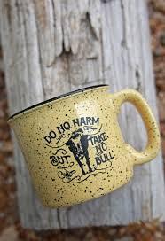 take no bull coffee mug junk gypsy co junk gypsy baby