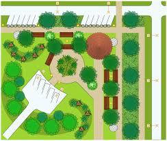 building site plan site plans solution conceptdraw com