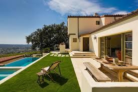 santa barbara presidio for a mediterranean landscape with a