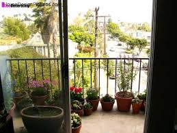 Ideas For Balcony Garden Balcony Garden Decorating Ideas Housedesignpictures