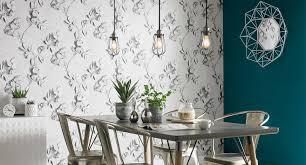 dining room wallpaper ideas dining room wallpaper dining room feature wall ideas