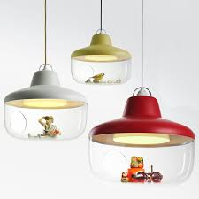 Yellow Pendant Lights Pendant Lamp Contemporary Polyester Yellow Favourite