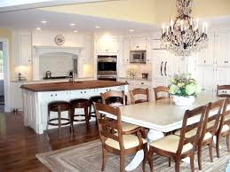 kitchen islands seating long kitchen island breathingdeeply