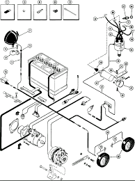ford backhoe wiring diagram ford wiring diagrams instruction