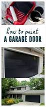 best 25 black garage doors ideas on pinterest painted garage
