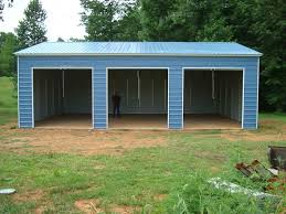 Carports And Garages Carports And Garages In North Carolina Garage Vertical Style