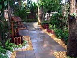 Landscape Design Ideas For Small Backyards by Narrow Backyard Design Ideas Landscaping Ideas For Small Backyard