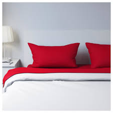 White And Red Comforter Www Ikea Com Piaimages 0419718 Pe576435 S5 Jpg