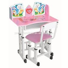 new design foldable study table folding kids study table for kids