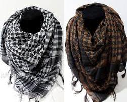 arab wrap women men fashion arab shemagh keffiyeh palestine scarf shawl