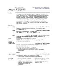 resume template for microsoft word sle resume microsoft word sle resume template resume