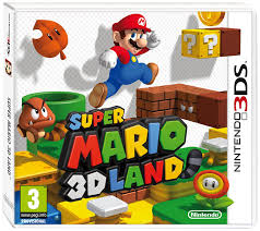 jeux de mario cuisine mario 3d land amazon fr jeux vidéo