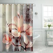 Best Bathroom Curtains Best Shower Curtains Review Of 15 Top Quality Curtains With Style