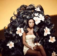 cute hairstylesondoesross for black people gurl that s a big hair retro kooky closed pinterest diana