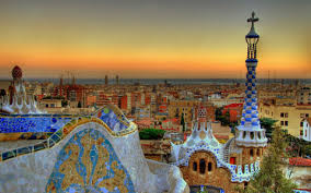 barcelona city view the top 10 best places to visit in barcelona