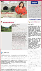 my newsletter builder examples for real estate templates email
