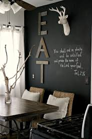 creative bedrooms with chalkboard walls and inspirational messages